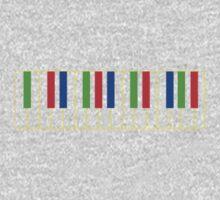 Keyboard One Piece - Long Sleeve