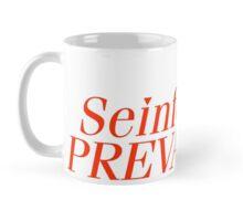 Seinfeld Prevails Mug
