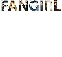 Fangirl by simbah