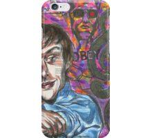 John Maus: Fantastic Light iPhone Case/Skin