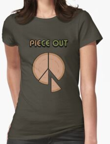 Piece Out Man T-Shirt