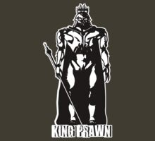 King Prawn T-Shirt