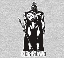 King Prawn Kids Clothes