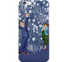 Shiny Doctor iPhone Case/Skin
