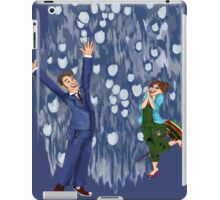 Shiny Doctor iPad Case/Skin