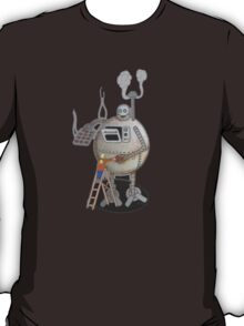 Asimo the cookie-bot T-Shirt
