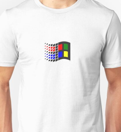 3.1 Unisex T-Shirt