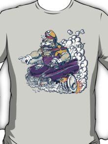 Wario Fink T-Shirt