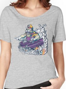Wario Fink Women's Relaxed Fit T-Shirt