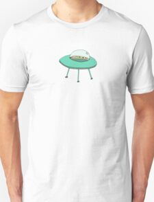 Intergalactic transportation T-Shirt