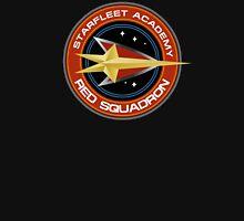 StarTrek - Red Squadron T-Shirt