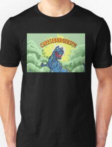 Cheese Burgers!? Unisex T-Shirt