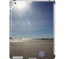 Newport, OR iPad Case/Skin