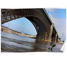 Flood 2008 Poster