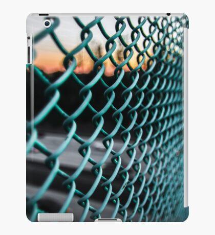 Overpass the Sunset iPad Case/Skin