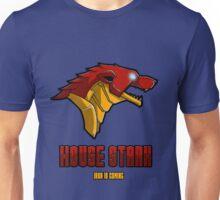 House Stark Unisex T-Shirt