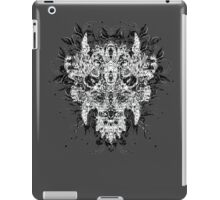 The Devil in the Details iPad Case/Skin