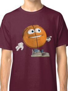 Basketball Buddy Power Classic T-Shirt