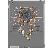 Dreamcatcher iPad Case/Skin