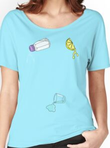 Lick, Sip, Suck Women's Relaxed Fit T-Shirt