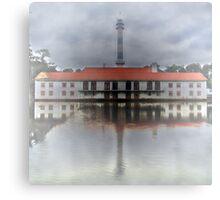 foghouse Canvas Print