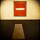 Divided... by Julian Escardo