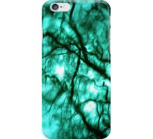 Twisting the Night Away  iPhone Case/Skin