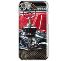 The old Merc iPhone Case/Skin