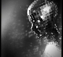 Disco Man by Peggy Armstrong