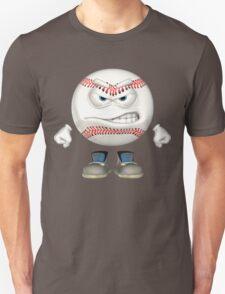 Baseball Buddy Ready To Tango T-Shirt