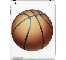Basketball 1 iPad Case/Skin