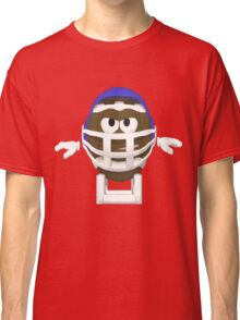 Football Buddy Ready To Rumble Classic T-Shirt