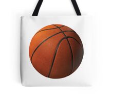 Basketball 2 Tote Bag