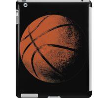Basketball 3 iPad Case/Skin