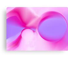 luminous balls 1 Canvas Print