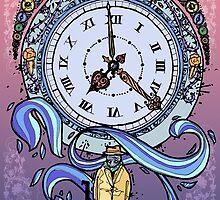 Life Clock by AshDesigns