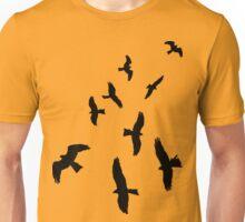 Nine Hawks Unisex T-Shirt