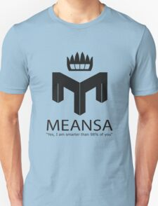 meansa T-Shirt
