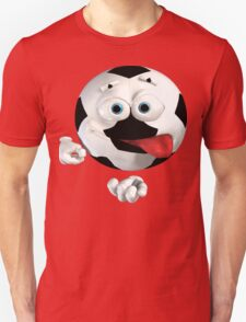 Soccer Buddy Humor T-Shirt