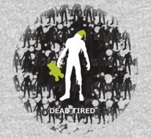 Dead Tired T-Shirt