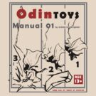 Odin toys manual01 by Summer Iscoming