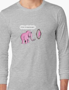 I drink to get trunk T-Shirt