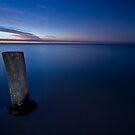 Geographe Bay Sunset by Paul Pichugin