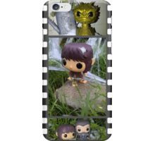Hobbit POP!! iPhone Case/Skin