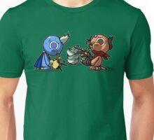Yuki VS Honoo: Eat! T-Shirt