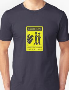 Conga Time T-Shirt