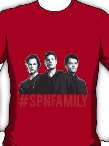#SPNFAMILY T-Shirt
