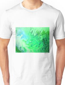 Dragon's Breath abstract  Unisex T-Shirt