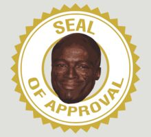 Seal of Approval by Matt Dunlop