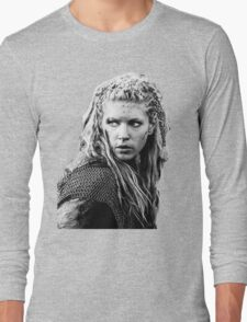 Lagertha Long Sleeve T-Shirt